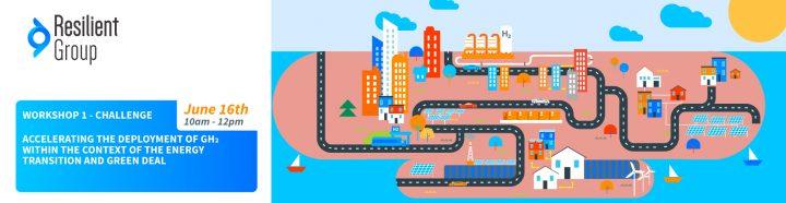 1st Webinar on Green Hydrogen